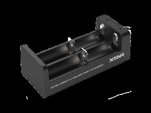 XTAR MC2 Ladegerät
